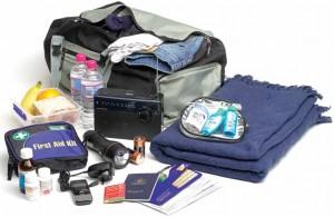 bushfire evacuation relocation kit